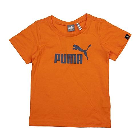 PUMA彪马新款男童基本系列短袖T恤83192265