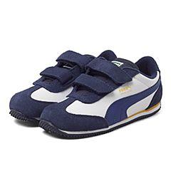 PUMA彪马新款经典生活系列Whirlwind L V Inf休闲鞋35434823