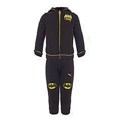 PUMA彪马新款婴童基础系列Batman Hooded Jogger长袖套服83967501