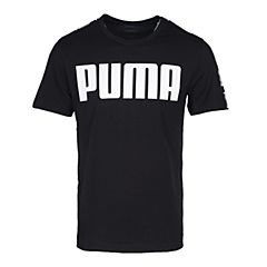 PUMA彪马 2017新款男子基础系列短袖T恤59446701