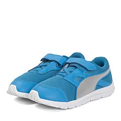 PUMA彪马2017新款男童跑步系列Flexracer V Inf跑步鞋18912110