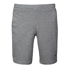 PUMA彪马2017新款男童基础系列ESS Jersey 8 Shorts短裤59410903