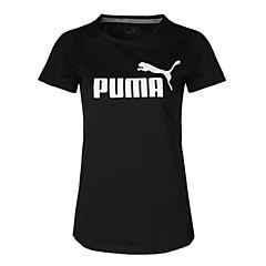 PUMA彪马 2018新款女子ESS No.1 Tee W基础系列T恤85119801(延续款)