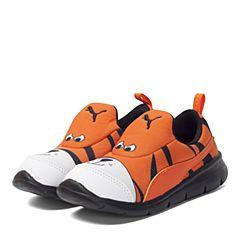 PUMA彪马2017新款小童Puma Bao系列Puma Bao 3 Zoo Inf休闲鞋19010802