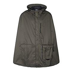 PUMA彪马新款男子Evo LAB Packable Cape生活系列梭织外套57466814