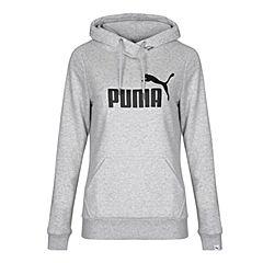 PUMA彪马 2018新款女子基础系列针织卫衣85122104(延续款)