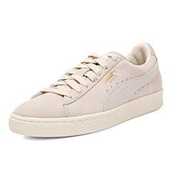 PUMA彪马 新款中性经典生活系列Suede Classic +休闲鞋36324229