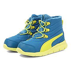 PUMA彪马 2017新款男小童Puma Bao 3 Boot Inf休闲鞋19011301