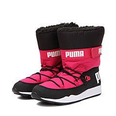 PUMA彪马 2017新款女中童经典生活系列Kids Trinomic Boot PS休闲鞋36397803