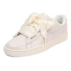 PUMA彪马 2017新款女子经典生活系列Basket Heart NS Wn's休闲鞋36410802