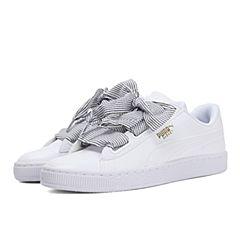 PUMA彪马 2018新款女子生活系列Basket Heart Wn's休闲鞋36519803