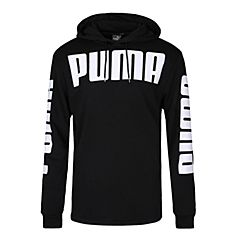 PUMA彪马 2018新款男子基础系列卫衣/套头衫85197701