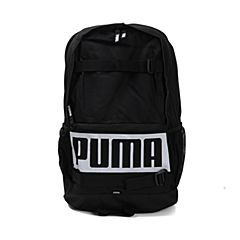 PUMA彪马 2018新款中性背包07470601(延续款)