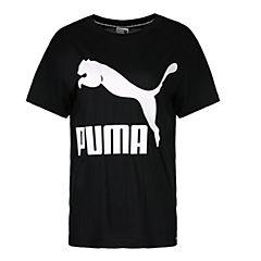 PUMA彪马 2018新款女子经典生活系列T恤57712301