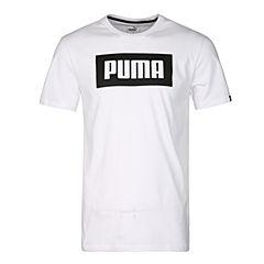 PUMA彪马 2018新款男子基础系列T恤85314502
