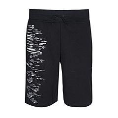 REEBOK锐步2017年新款男子WOR C GRAPHIC SHORT短裤BK4729