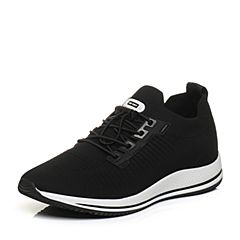 Senda/森达2018春季新款专柜同款时尚运动风男休闲鞋V8F07AM8