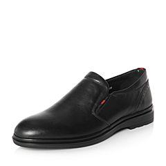 Senda/森达2018春季新款专柜同款简约商务正装男鞋1CH02AM8