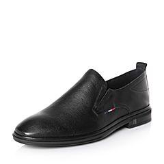 Senda/森达2018春季新款专柜同款时尚舒适男休闲鞋V1F05AM8