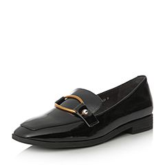 Senda/森达2018春季新款专柜同款时尚舒适女单鞋VOJ20AM8