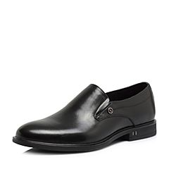 Senda/森达春季新款专柜同款简约商务正装男鞋1DQ11AM8