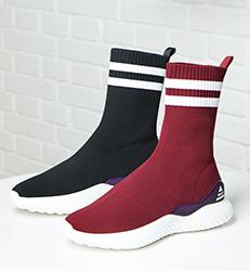 顯瘦心機襪靴Pick