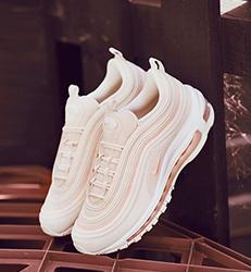 賺足回頭率的Sneaker