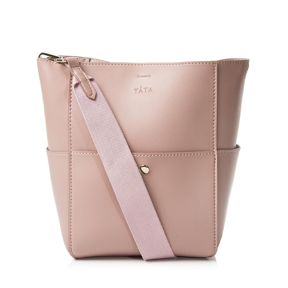 Tata/他她2018春粉色
