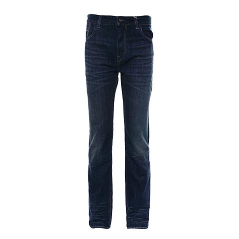 Timberland/添柏岚正品 季修身牛仔裤2065J957