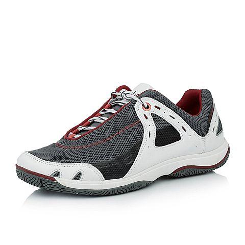 Timberland/添柏岚正品 春夏季皮革搭配air-tech网布女运动鞋27640