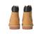 Timberland/添柏岚正品 16新款全粒面革和磨砂女靴 黄靴 10361 泥黄