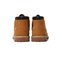 Timberland/添柏岚2016新款正品女款土黄色全粒面防水皮革鞋面低靴23399