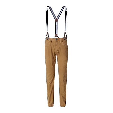 Timberland/添柏岚正品 男子背带裤 7423J-205