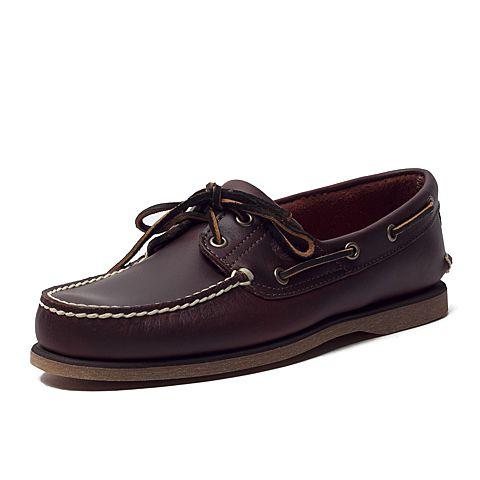 Timberland添柏岚 专柜同款17春夏新品男子休闲靴 25077