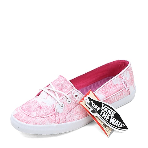 VANS万斯 女子硫化鞋VN-0KBB66U