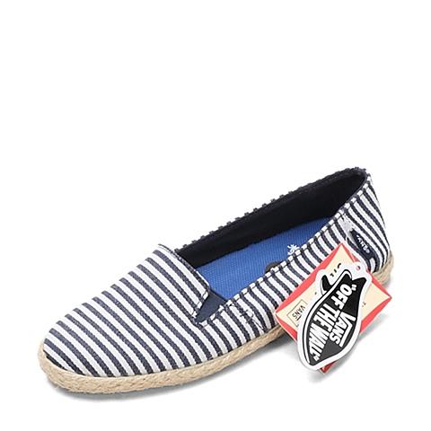 VANS万斯 女子硫化鞋VN-0OY66BH