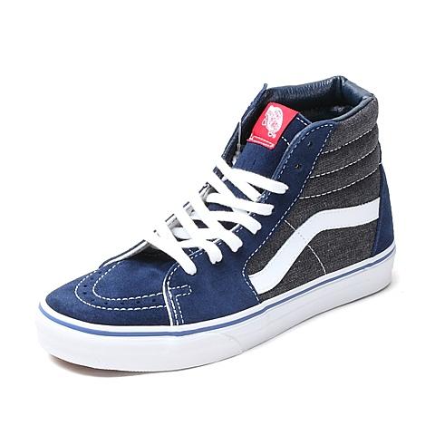 VANS万斯 中性硫化鞋VN-0KYA7QW