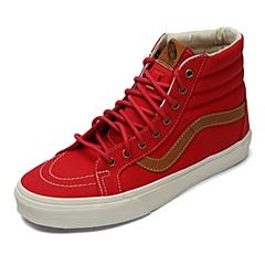 VANS万斯 206新款中性硫化鞋VN000QG2DTN(延续款)