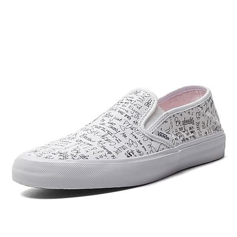 VANS万斯 2016新款女子硫化鞋VN00019SIG0