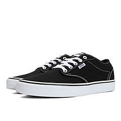 VANS万斯 2018新款男子硫化鞋VN00015GID0(延续款)