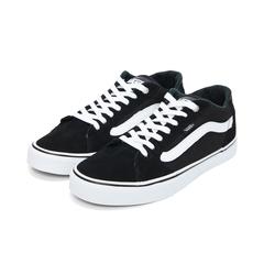 VANS萬斯 2021年新款男子Faulkner帆布鞋/硫化鞋VN000SJVC4R(延續款)