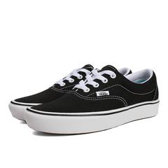 VANS萬斯 中性ComfyCush Era帆布鞋/硫化鞋VN0A3WM9VNE(延續款)