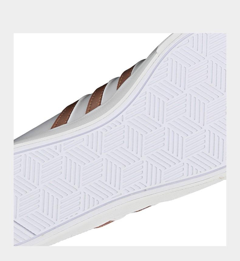 阿迪达斯网球鞋鞋码_【阿迪达斯adidasKZC39白/铜金属】adidas阿迪达斯女子COURTSET网球场下 ...