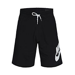 NIKE耐克2018年新款男子AS M NSW SHORT FT GX 1短裤836278-010