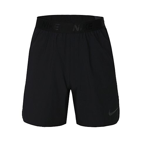 NIKE耐克男子AS M NK FLX SHORT VENT MAX 2.0短裤886372-010