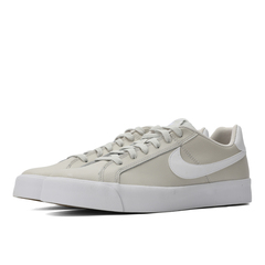 Nike耐克2019年新款男子NIKE COURT ROYALE AC复刻鞋BQ4222-001