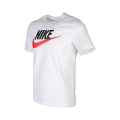 Nike耐克2019年新款男子AS M NSW TEE ICON FUTURAT恤AR5005-100