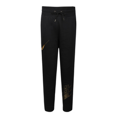 Nike耐克女子AS W NSW PANT BB SHINE长裤BV5034-010
