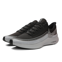 Nike耐克男子NIKE ZOOM WINFLO 6 SHIELD跑步鞋BQ3190-001